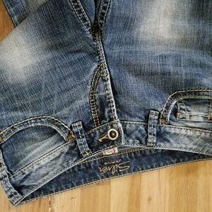 Silver Jeans W27 L33